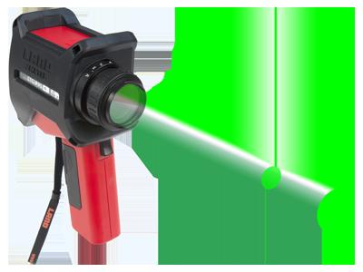 Land Cyclops Pyrometer